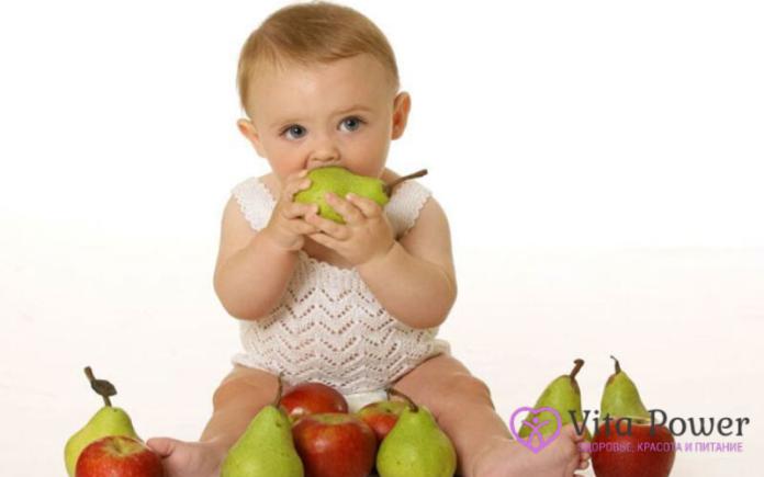 когда вводить прикорм ребенка