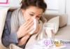 грипп - лечение и профилактика