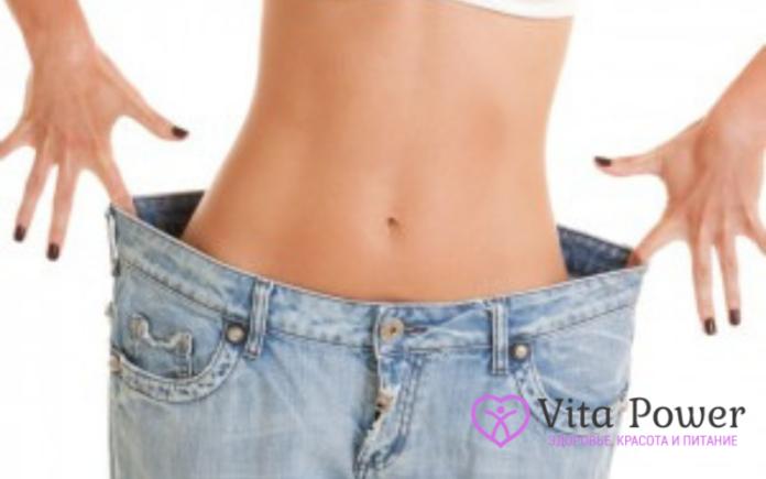 как похудеть женщине легко