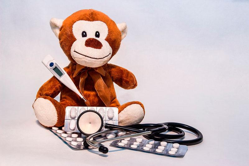 Как снизить температуру во время беременности