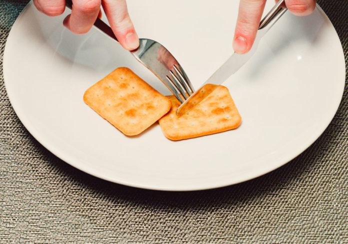 Исцеление при голодании
