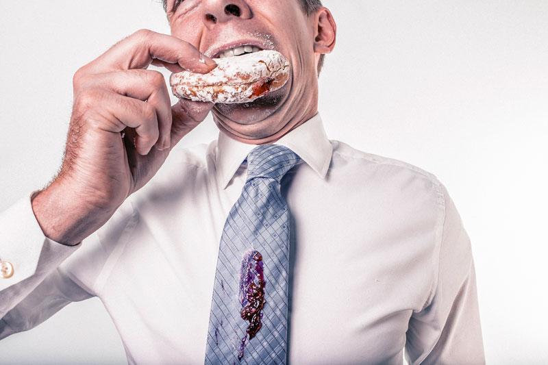 Причины чувства ночного голода