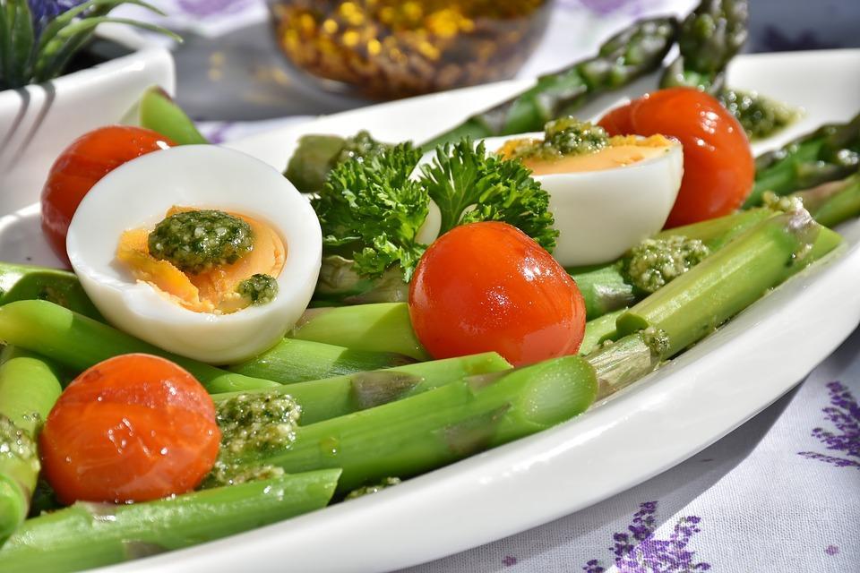 лакто-ово-вегетарианская диета для спортсменов