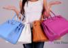 Какого цвета сумку выбрать