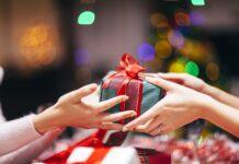 Подарок к новому году родным