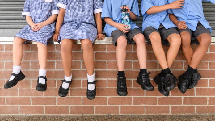 ортопедическая школьная обувь